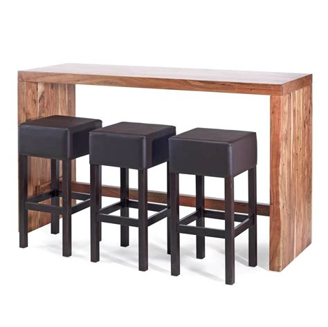 bar bench table tables acacia slab end bar perth adage furniture