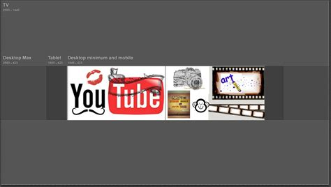 youtube banner creator 2120x1192 best business template