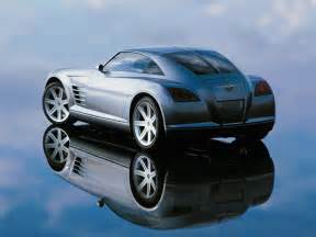 Chrysler Crossfire Last Year Made Future Collectable Chrysler Crossfire Mycarquest