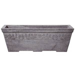 sylvan trough planter 80cm on sale fast delivery