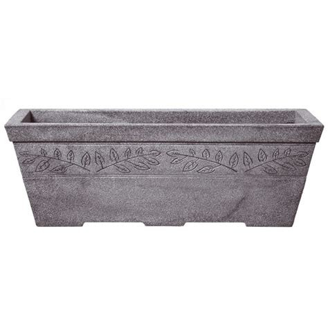 Planters Troughs by Garden Trough Planters Sale Fast Delivery Greenfingers