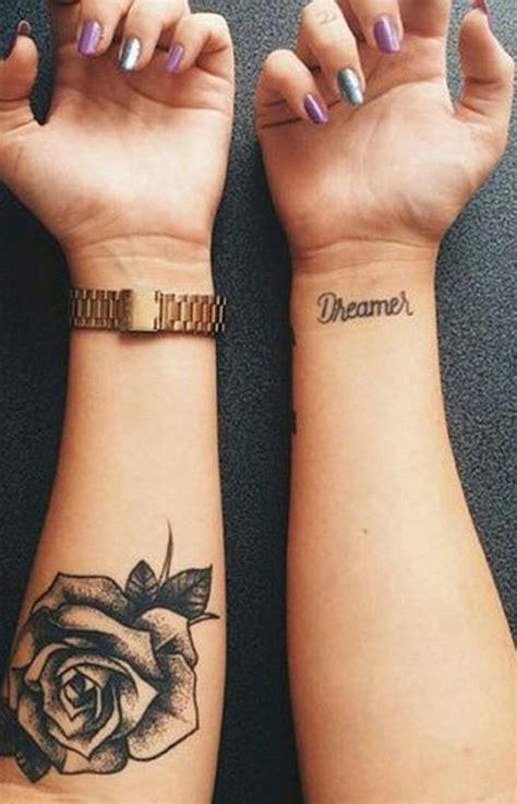 tattoo inspiration overarm 30 unique forearm tattoo ideas for women mybodiart