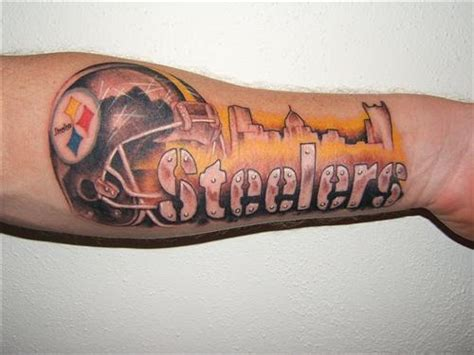 pittsburgh steelers tattoos 301 moved permanently