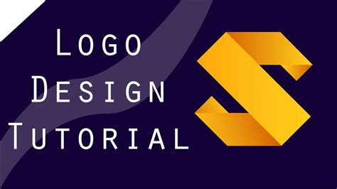 logo pattern tutorial s logo design tutorial illustrator cc hd graphic