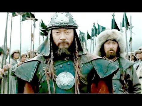 film semi mongolia mongol