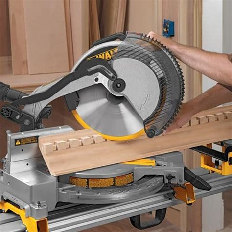 miter cuts on table saw single bevel vs dual bevel compound miter saws