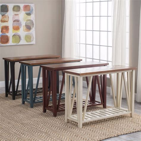 entryway table with storage entryway table with storage narrow stabbedinback foyer
