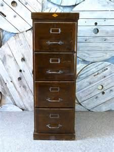 dark oak filing cabinet 1910 s dark oak four drawer filing cabinet antiques atlas