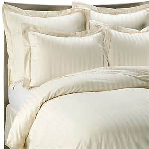Wamsutta Duvet Cover Review Buy Wamsutta 174 500 Damask Stripe Full Queen Duvet Cover Set
