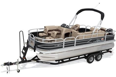 boat loan rates for 120 months new 2018 sun tracker fishin barge 20 dlx power boats