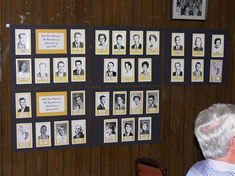 Five Class Reunion Memorial Ideas Alameda High School 1961 Reunion Committee