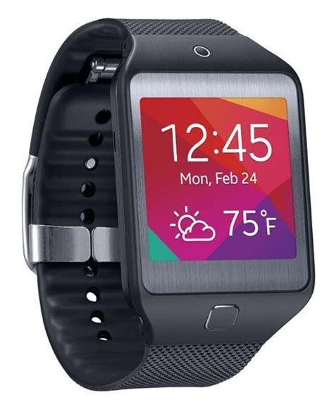 Smartwatch Android Samsung top 10 best android smartwatch reviews in 2018
