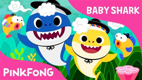 baby shark youtube pinkfong baby shark meets traditional korean music animal songs