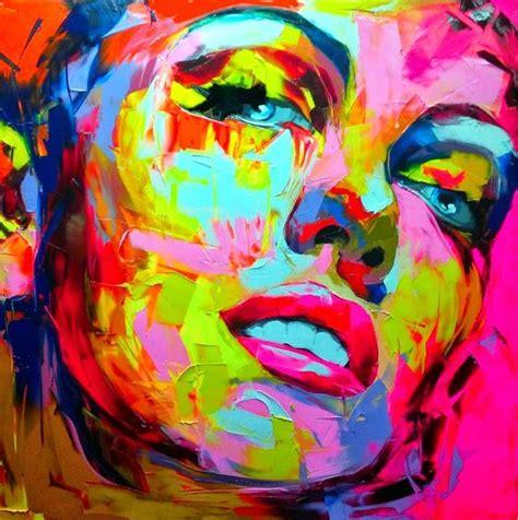 francoise nielly biography in english rostrofemenino minimalismo pintura por francoise
