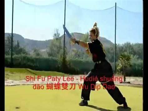 Pisau Ying Gung 12 paty chi en sanda y kung fu cursos y clases