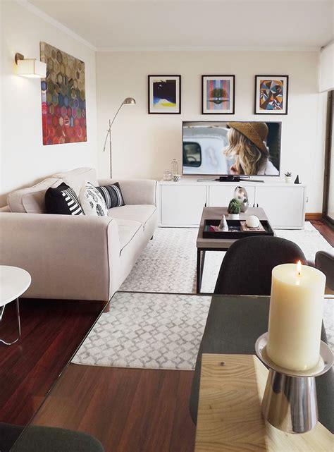 decoracion de living comedor minimalista el blog del decorador