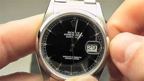 N Rolex S649 Stainless Premium rolex oyster perpetual datejust