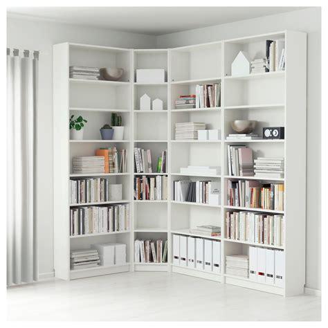 bookcase room billy bookcase white 215 135 x 28 x 237 cm ikea