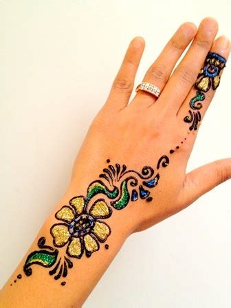 permanent glitter tattoos 17 best images about henna and glitter tattoos on