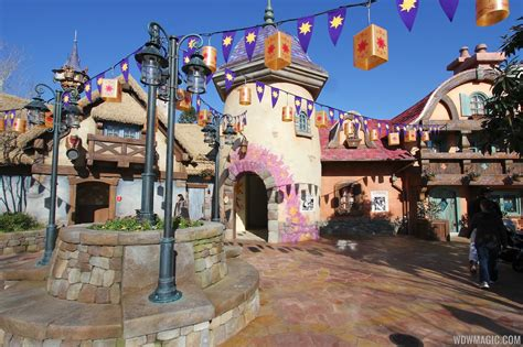 disney world welcomes new fantasyland attractions this insights and sounds living in fantasyland