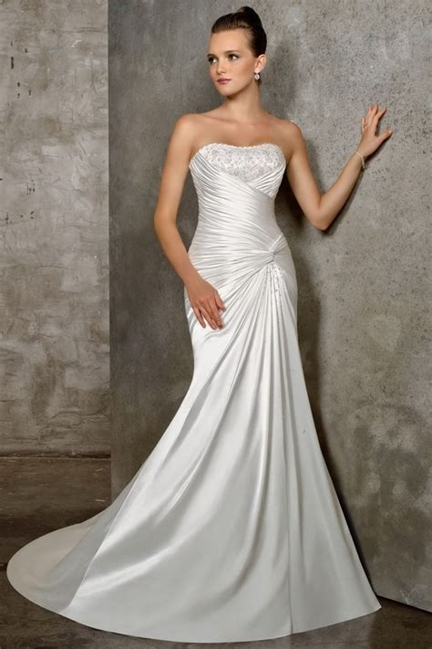 Elegante Hochzeitskleider by Mermaid Wedding Dresses