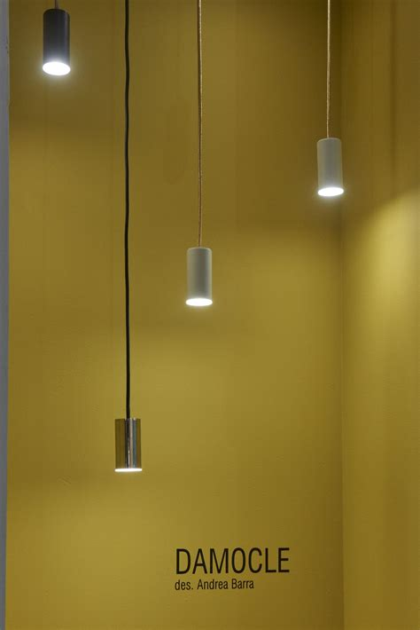 illuminazione sforzin sforzin illuminazione a euroluce 2015 灯光设计