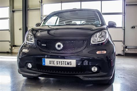 Was Bringt Gaspedal Tuning by Smart Brabus Tuning