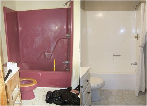 can i repaint my bathtub re enameling a bathtub w rustoleum s tub and tile enamel paint master bedroom