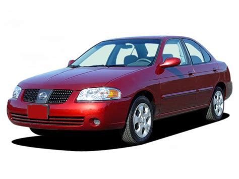 2006 nissan sentra mpg 2006 nissan sentra reviews and rating motor trend