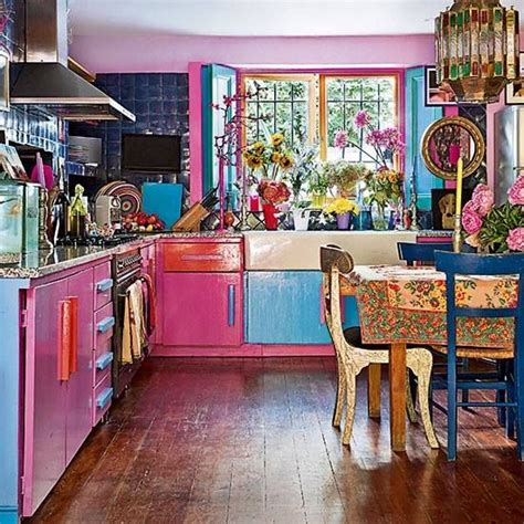 funky kitchens best 25 funky kitchen ideas on pinterest gypsy kitchen