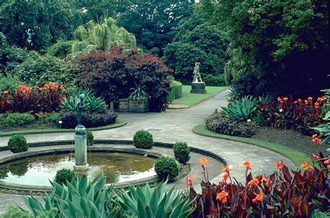 The Royal Botanic Gardens Sydney Royal Botanic Gardens Sydney
