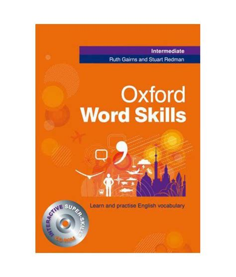 oxford word skills intermediate 0194620123 oxford word skills intermediate pack buy oxford word skills intermediate pack online at low
