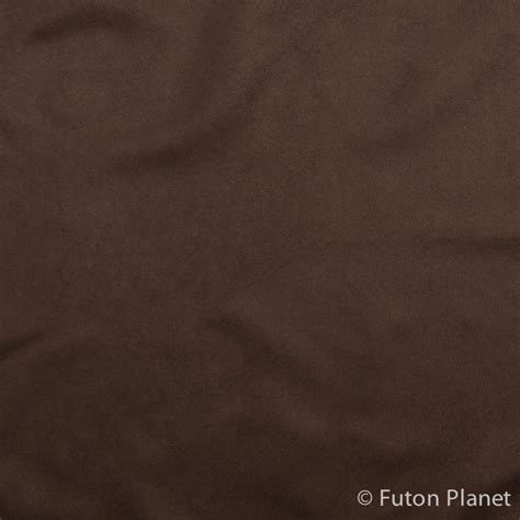 futon planet futon planet new suede java futon cover