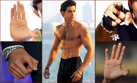tattoo on hrithik roshan hand how bollywood moviestar hrithik roshan learned to love his
