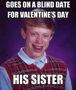 Valentine Meme - 2013 valentines day funny forever alone memes photos dog