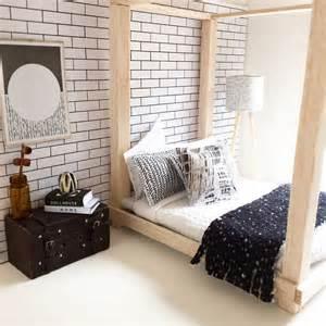 modern miniature furniture best 25 dollhouse furniture ideas only on diy