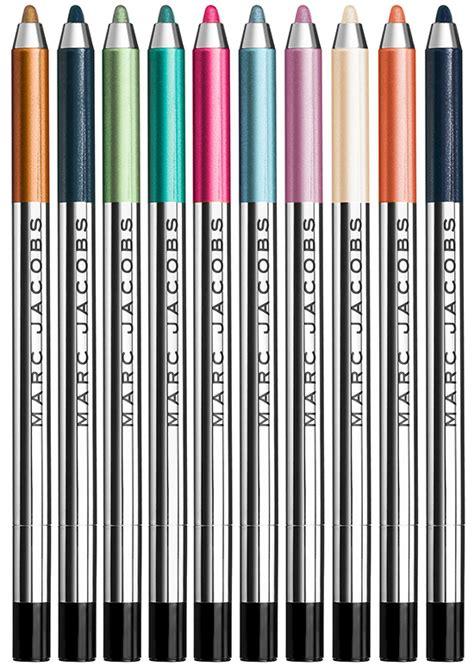 Eyeliner Marc Jacob new marc highliner gel eye crayons fashion