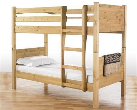 Simple Bunk Bed Plans by Woodwork Build Your Own Bunk Beds Plans Plans Pdf
