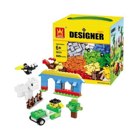 jual brick lego wange 58231 harga kualitas