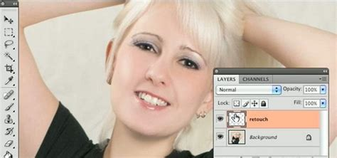 Adobe Photoshop Tutorial Face Retouching | how to retouch a face in adobe photoshop 171 photoshop