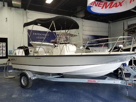 boston whaler boats for sale long island ny new boston whaler 170 montauk boats for sale boats