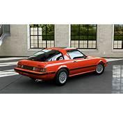 Forza Motorsport 5  1985 Mazda RX 7 GSL SE YouTube