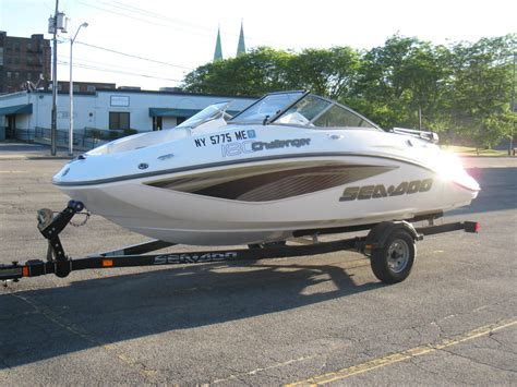 2008 sea doo challenger 180 for sale sea doo challenger 180 2008 for sale for 3 050 boats