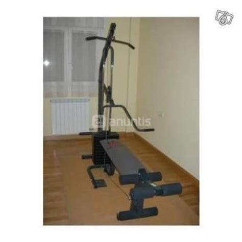 banc musculation weider banc de musculation weider cobra 1000 pas cher articles