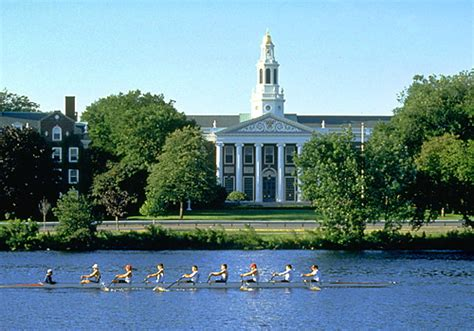 Cambridge Mba Courses by Harvard Business School Charles E Remembrance