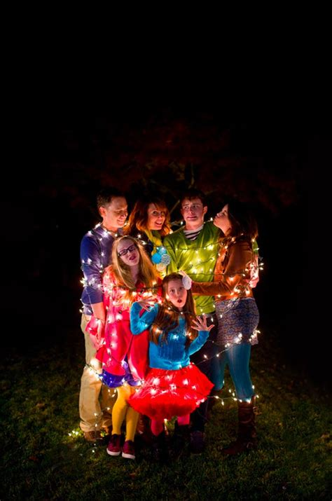 hilarious holiday family photo ideas   steal brit