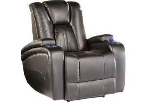 kingvale power recliner recliners