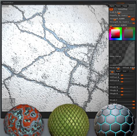 zbrush noisemaker tutorial zbrush update adds realism to fiber fur and hair