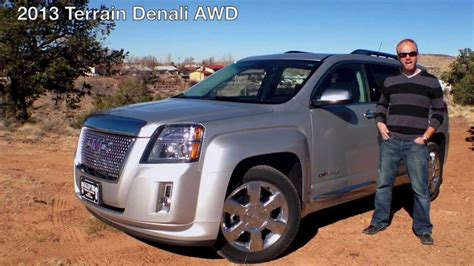 gmc acadia vs terrain yukon vs acadia vs terrain autos post
