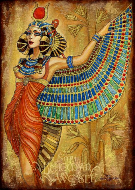 imagenes egipcias isis classic mythology i isis bohemian weasel